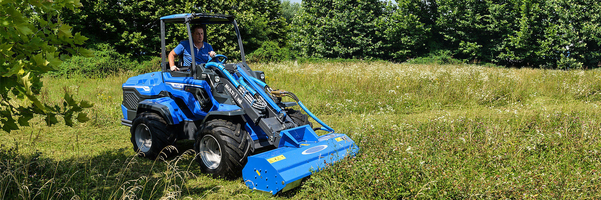 multione mini loader 9 series